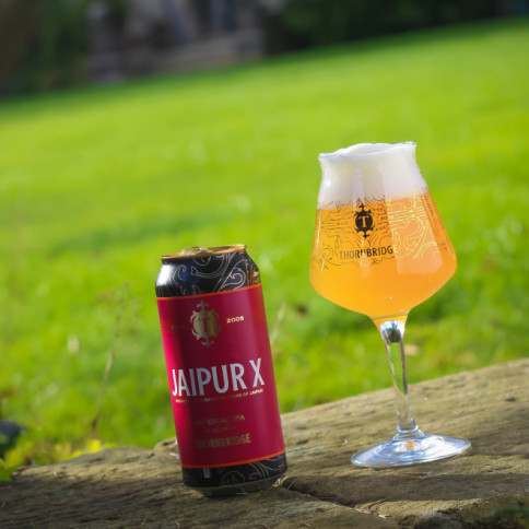 Thornbridge Jaipur X 0.44