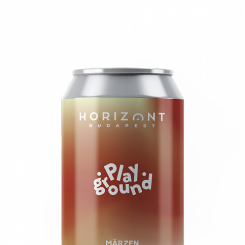 Horizont Brewing Playground - Marzen