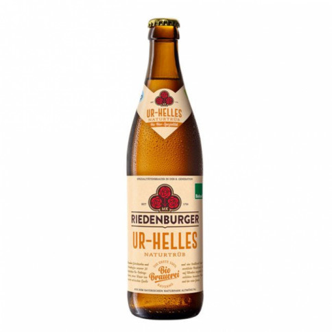 Riedenburger Ur - Helles 0.5